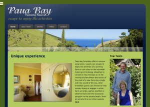 Pauabay bed and breakfast