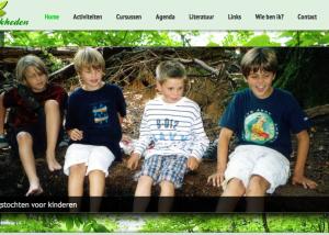 Natuurlijkheden.nl Kinderuitlaatservice.nl