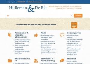 Hulleman De Bis
